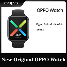 Esim OPPO Mobile-Phone Original Watch Snapdragon-2500 3-Vooc AMOLED Smartband Apollo