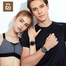 Многофункциональные спортивные электронные часы Youpin с временным пространством, водонепроницаемые спортивные часы с таймером и многофункциональным циферблатом