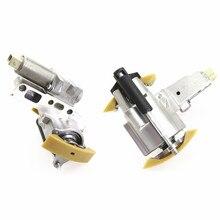 FHAWKEYEQ 1 쌍 엔진 2.8T 2.7T 캠축 타이밍 체인 텐셔너 VW Passat B5 A8 A4 A6 Allroad 078 109 087 C 078109088C