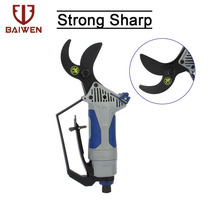 Shears Gardening-Scissors Air-Tool Pneumatic-Pruning Cutting Professional for Branches