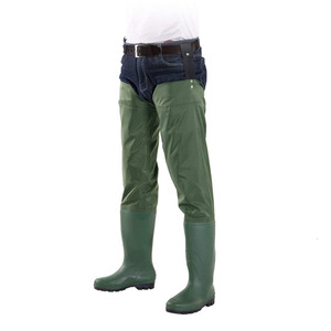 Outdoor Fly Fishing Hip Waders