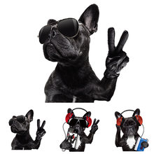 Классные нашивки в виде собак для детей одежда мальчиков сделай
