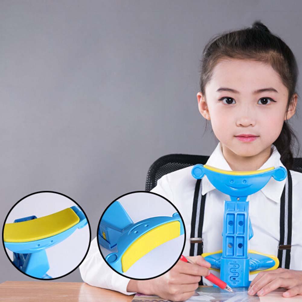 Adjustable Sitting Writing Posture Corrector Prevent Myopia Children Kids Study Support Durable Office & School Supplies