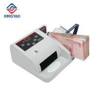 Удобная Счетная машина для денег с UV/MW/MG счетчиком банкнот