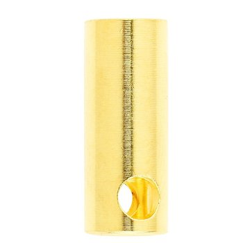 NEW 5.5 Female Gold Bullet Banana Plug Connectors RC Battery Electronic Hook