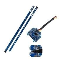 Batería de Scooter eléctrica, Panel de protección BMS, conjunto de placa de circuito para Ninebot ES1 ES2 ES4 Panel de tablero