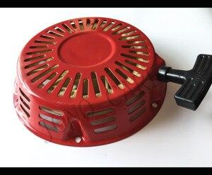 Image 2 - REWIND PULL START STARTER RECOIL FOR LIFAN LF182F LF188F LF190F ENGINE GENERATOR GX390 188F