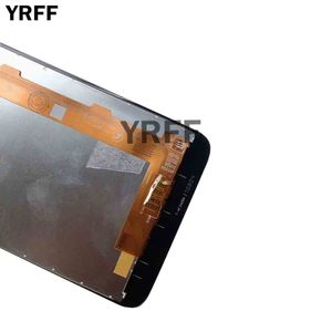 Image 5 - LCD Display For TP LINK Neffos C7 TP910A TP910C LCD Display Screen Touch Panel Digitizer Panel Lens Sensor Assembly Tools Gift