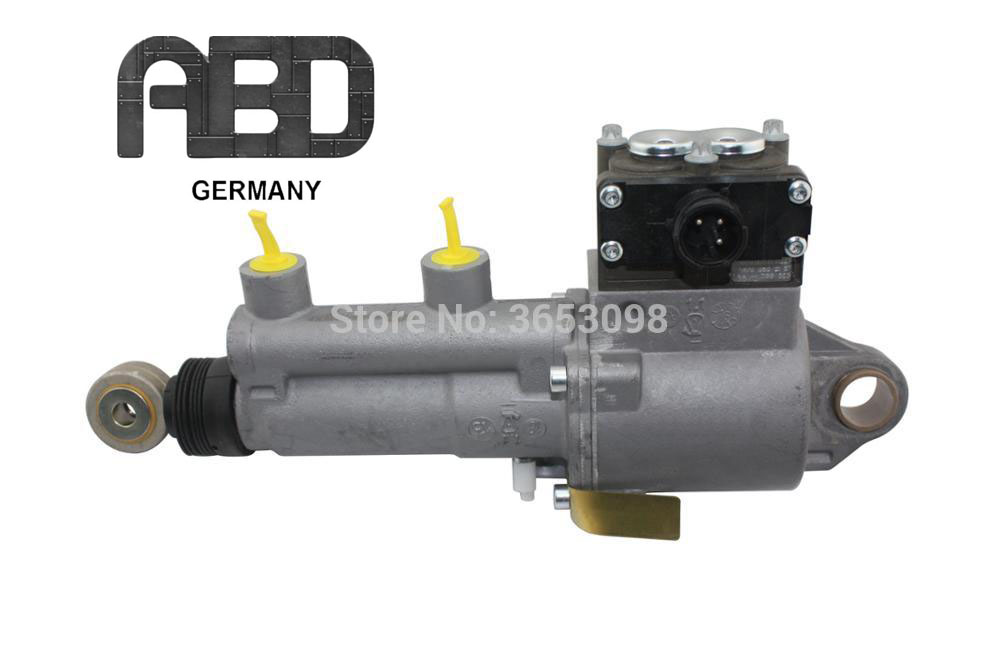 Gear Shift Lever / Shift Cylinder Suitable For Mercedes Truck Actors,Atego Schwer A0012605963/627494AM/102.5963 00