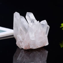 Натуральные белые кристаллы 50 150 г