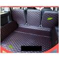 Lsrtw2017 кожаный коврик для багажника автомобиля Коврики для багажника для Volkswagen Passat Touran 2004 2005 2006 2007 2008 2009 2010 2011 2012 2013 2014 2015