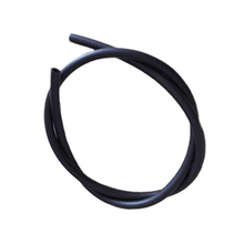 цена 1m 1/8ID 1/4OD Rubber Motorcycle Petrol Fuel Hose Gas Oil Tube Line Green Pipe