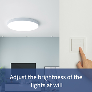 Image 2 - Aqara OPPLE Wireless Switch for Xiaomi Mijia Smart Home ZigBee 3.0  Wireless light Switch Work With Mijia HomeKit APP