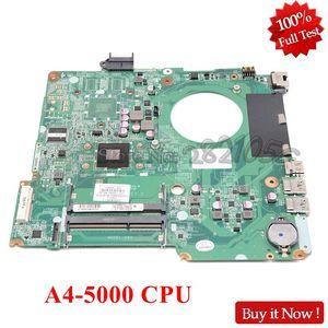 NOKOTION 734826-501 734826-001 DA0U93MB6D0 Laptop Motherboard For HP Pavilion 15 15Z 15-N Series Main Board A4-5000 CPU
