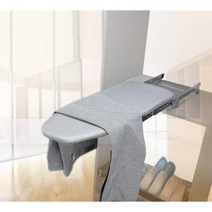 Image 2 - Accesorios Hogar Strijkplank Overtrek Ferro Da Stiro, funda de tela plegable, Accesorios para el Hogar, soporte para tabla de planchar