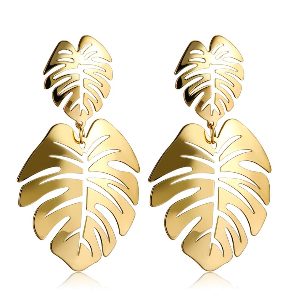 Gold leaf 5