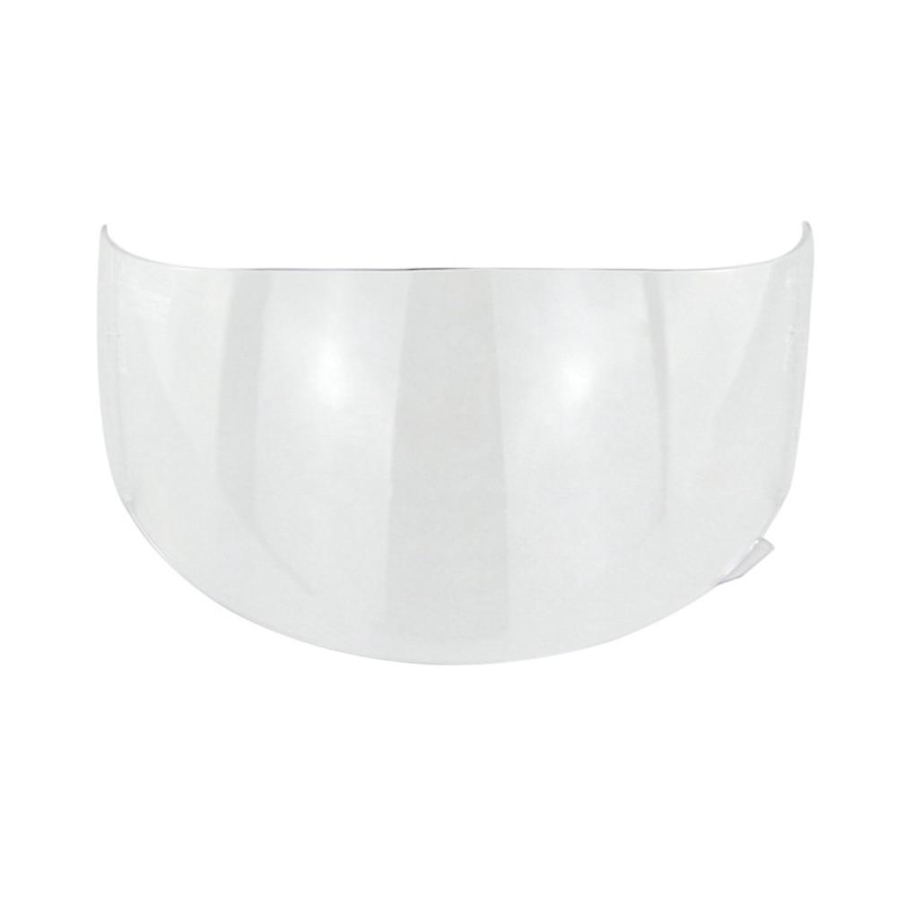 Купить с кэшбэком Motorcycle Helmet PC Lens For FF352 352 351 369 384 Lens Motorcycle Detachable Helmet Glasses Motorbike Helmet Lens