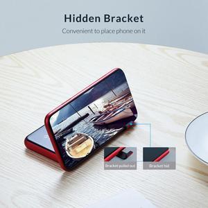 Image 4 - ORICO Batería Externa de 8000mAh para móvil, Banco de energía inalámbrico para iphone X, XS, XR, USB tipo C, carga inalámbrica para teléfono inteligente Samsung