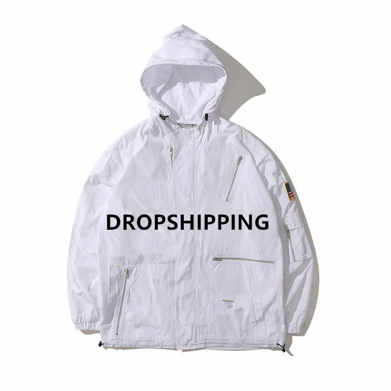 dropshipping clothes
