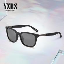 YZRS Brand Retro Designer Polarized Sunglasses Mens Fashion Driving Sun Glasss UV Protection Women Shades For Summer