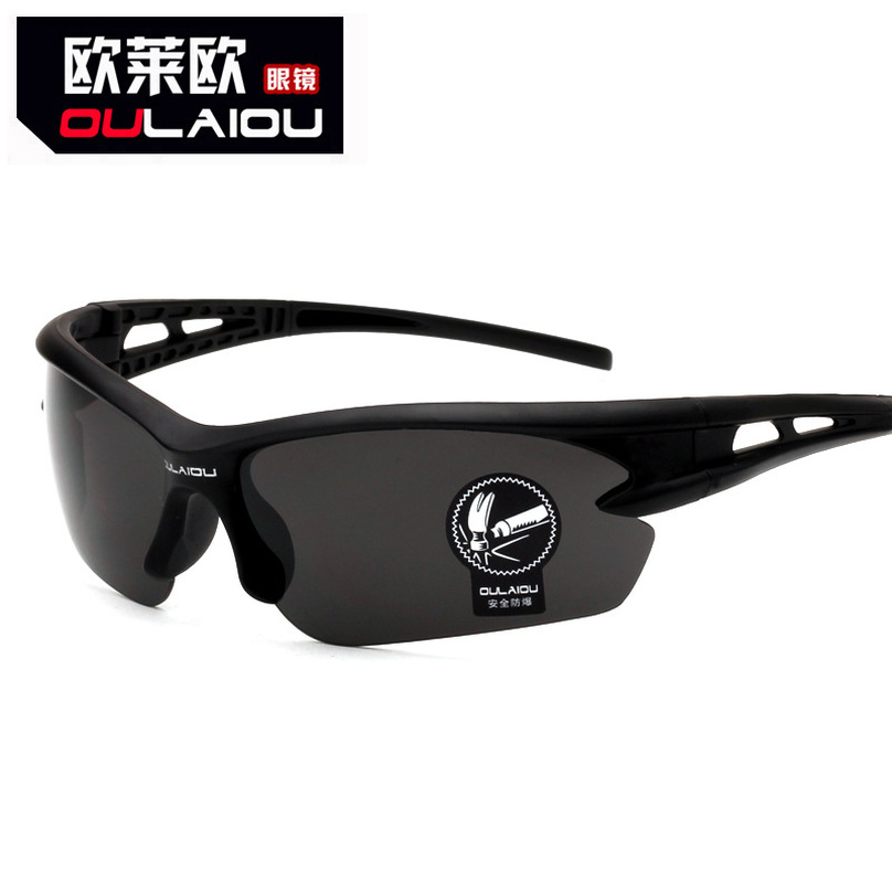 Factory Price Motocycle UV Protective Goggles Cycling Riding Running Sports Sunglasses New Drop Shipping Sport Sunglasses