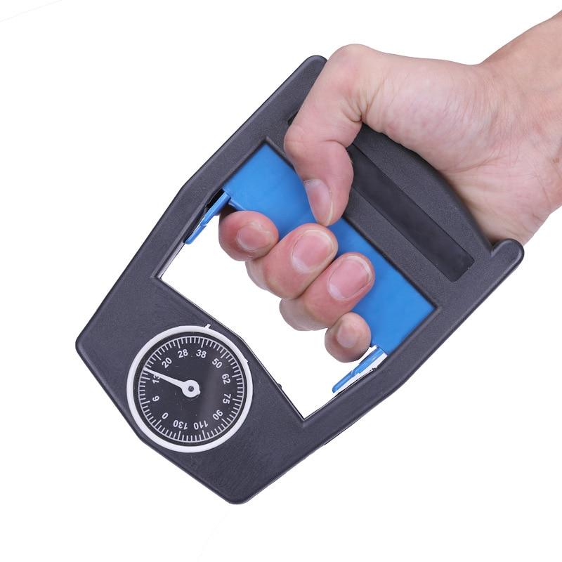 Digital Hand Evaluation Dynamometer Grip Strength Meter Force Measurement Tool High Quality Arrival Ergonomic Design Measurement
