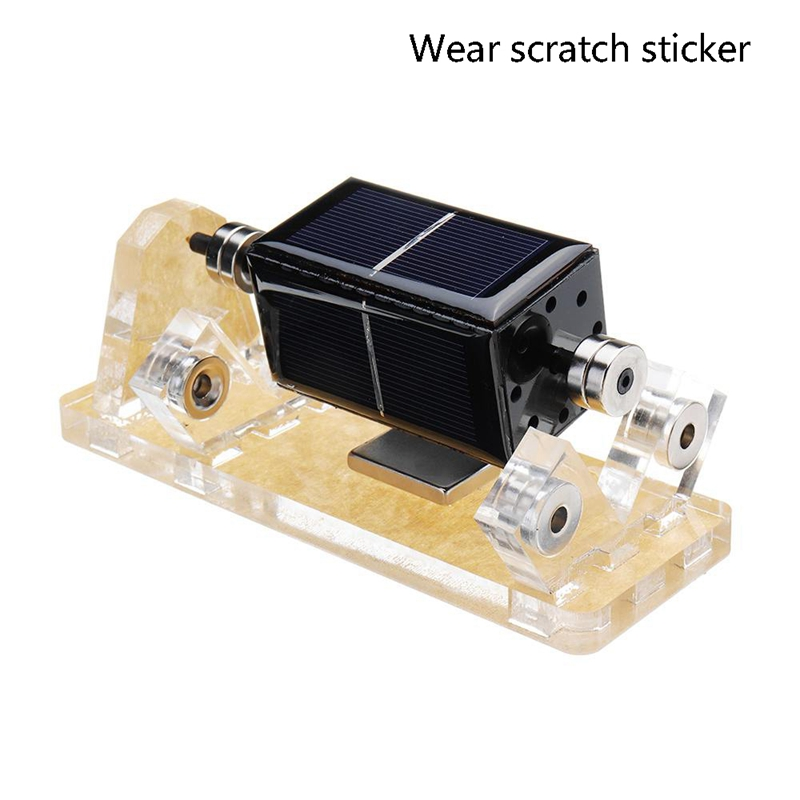 solar levitacao magnetica mendocino motor de vapor 02