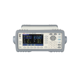 TH3331 Wide Current AC/DC Digital Power Meter Relay Output