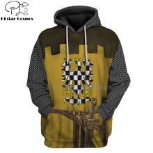 PLstar Cosmos All Over Printed Knights Templar 3d hoodies/Sweatshirt Winter autumn funny Harajuku Long sleeve streetwear-39