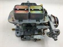 SherryBerg carburador de barril universal 38x38, 2 MM, para mercedes benz, Toyota, Jeep, BMW, 38 DGES, carburador clásico vegaser