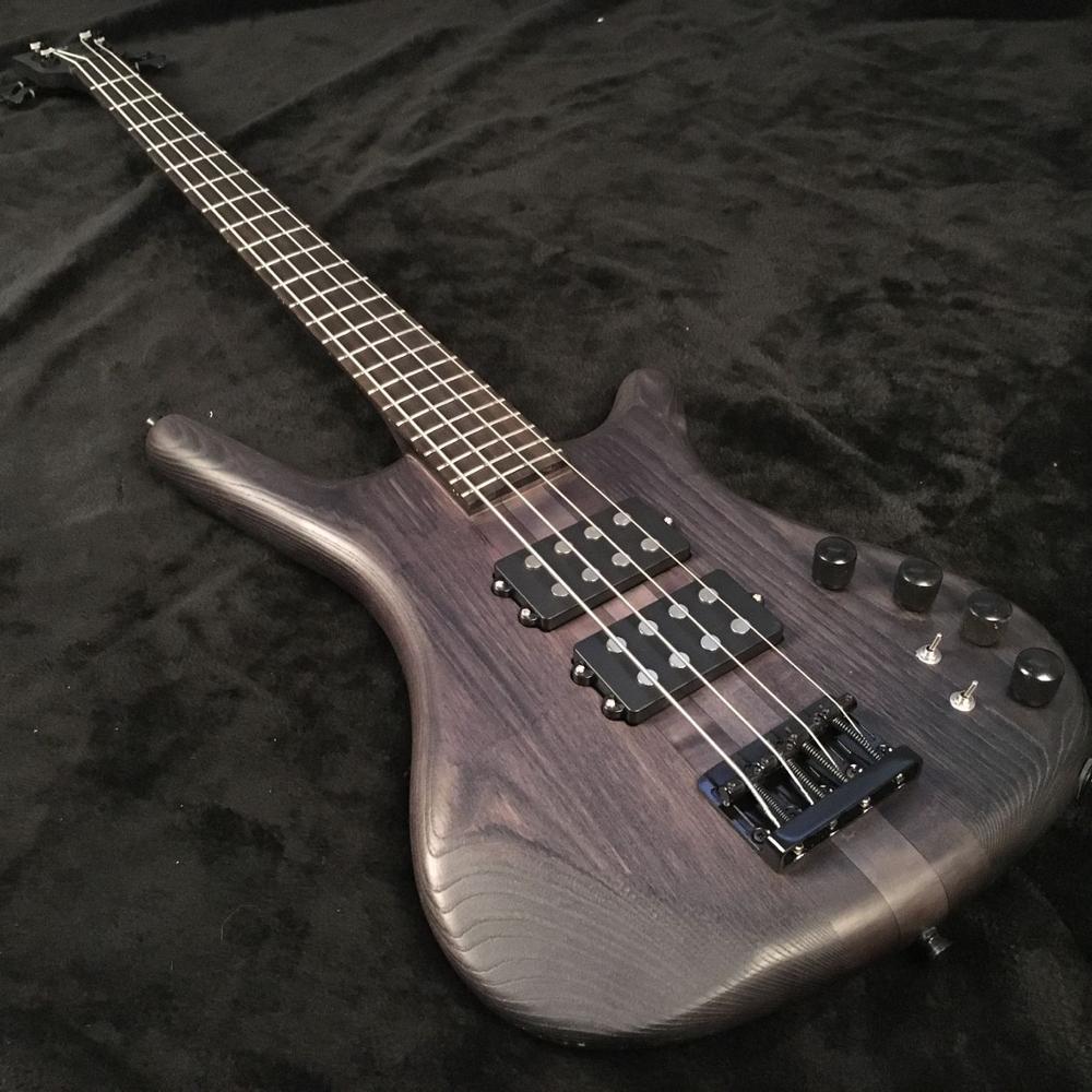 Guitare basse Prince Cloud marque guitare électrique boutique string guitare basse fabriquée en chine