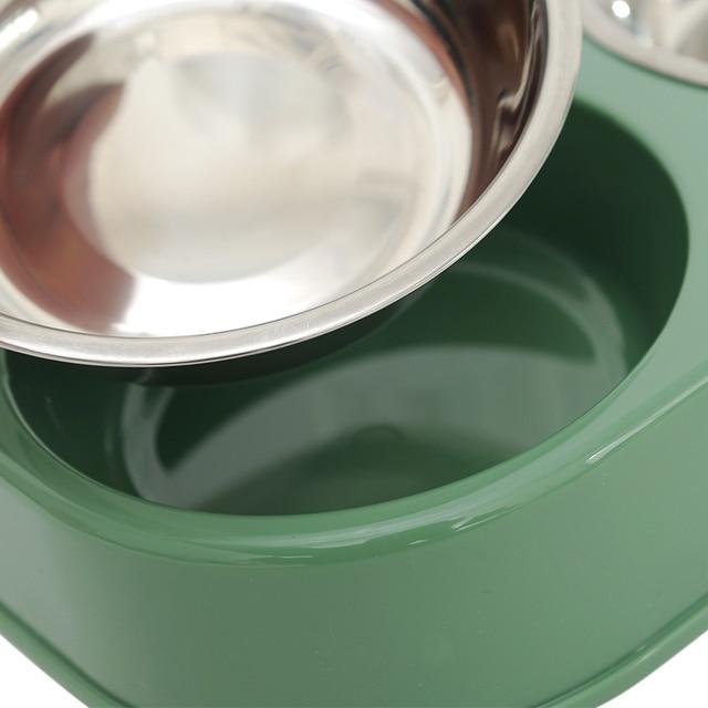 500ML Dog Water Bottle Dog Feeder Bowl Cat Automatic Drinking Bowl  6