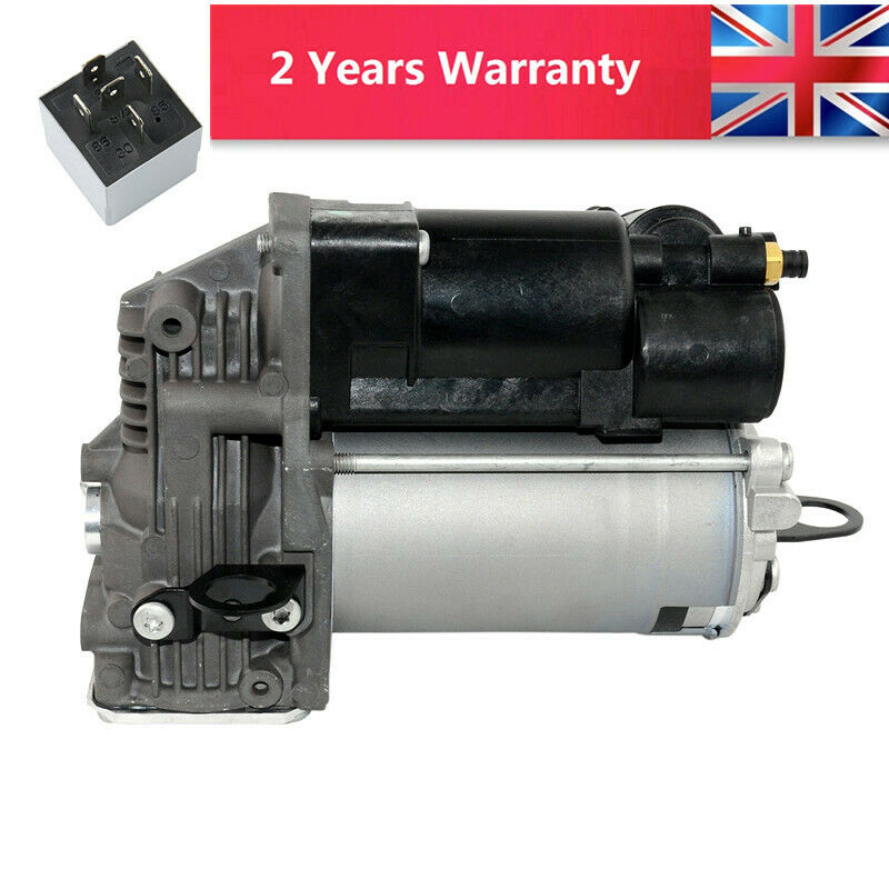 AP02 Air Compressor Shock Pump For Mercedes W164/X164 SUV GL/ML 350/500/450/300/63 AMG 4matic 1643200204, 1643200304 ,1643200504(China)