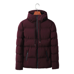 Image 4 - AIRGRACIAS חדש לגמרי חורף מעיל גברים לעבות חם מעיילים מקרית להאריך ימים יותר סלעית parka מעילי מעילי גברים בגדים