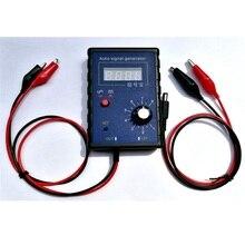 רכב רכב אות גנרטור סימולטור רכב אולם חיישן מיקום גל הארכובה חיישן אות Tester Meter 2Hz כדי 8KHz