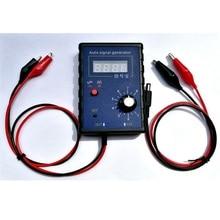 Automobile Vehicle Signal Simulator Generator Car Hall Sensor and Crankshaft Position Sensor Signal Tester Meter 2Hz to 8KHz