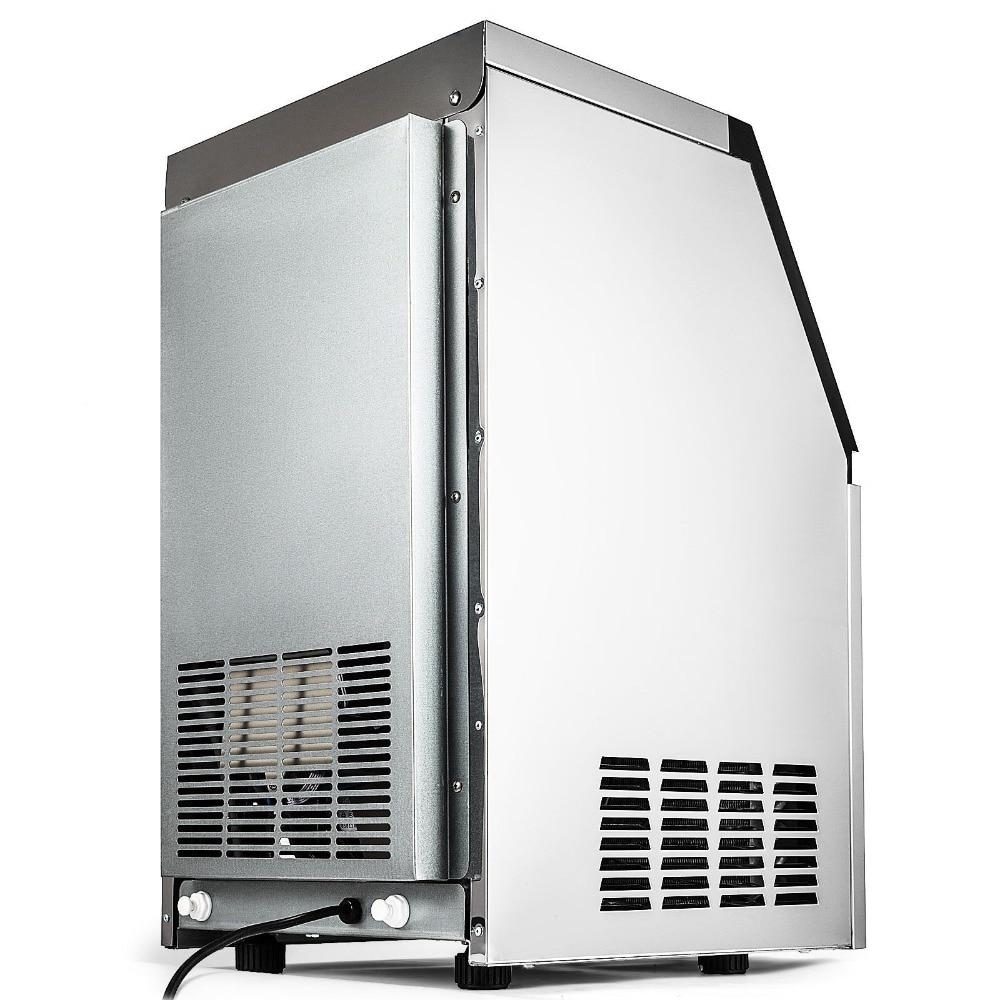 que faz a máquina cubo refrigerado a