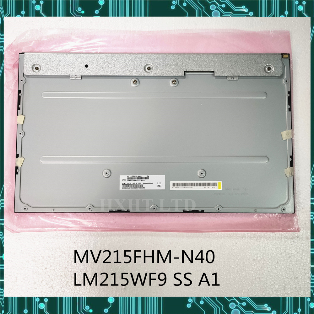 for Lenovo AIO 510-22ISH one LCD screen LM215WF9 SSA1 MV215FHM-N40