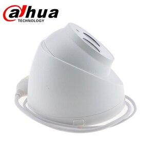 Image 4 - Cámara Dahua IP DH IPC HDW4433C A 4MP Cámara IP de red con cámara de luz de estrellas PoE HD Domo integrado Mic sistema de seguridad Onvif Cam