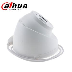 Image 4 - Dahua IPกล้องIPC HDW4433C A 4MP HD POE IR 30M Night Vision Starlight Camara MINI Dome Built in micกล้องเครือข่าย