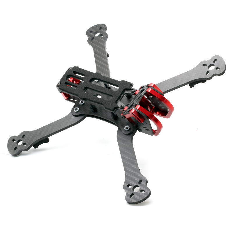 Dragon HX5 X5 Karry240 Karry220  220mm 5 Inch 240mm Kit 4mm Arm Carbon Fiber FPV Racing Frame Kit For RC Drone Quadcopter