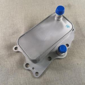 Image 3 - Oil Cooler 25192111 / 4818024 / 4820862 / 96868256 / 381590247
