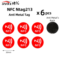 Red Anti Metal