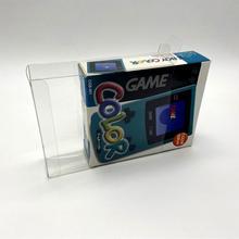 Caja de almacenamiento de protección para Game Boy, caja de almacenamiento de COLOR GBC