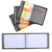 PU Leather 40 Cards…