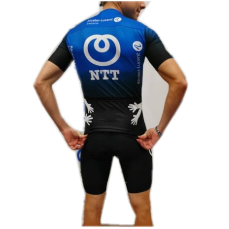 2020 pro team NTT cycling jersey sets Bicycle maillot breathable summer MTB quick dry bike cloth Ropa ciclismo set 9D  gel pad|Cycling Sets| |  - title=