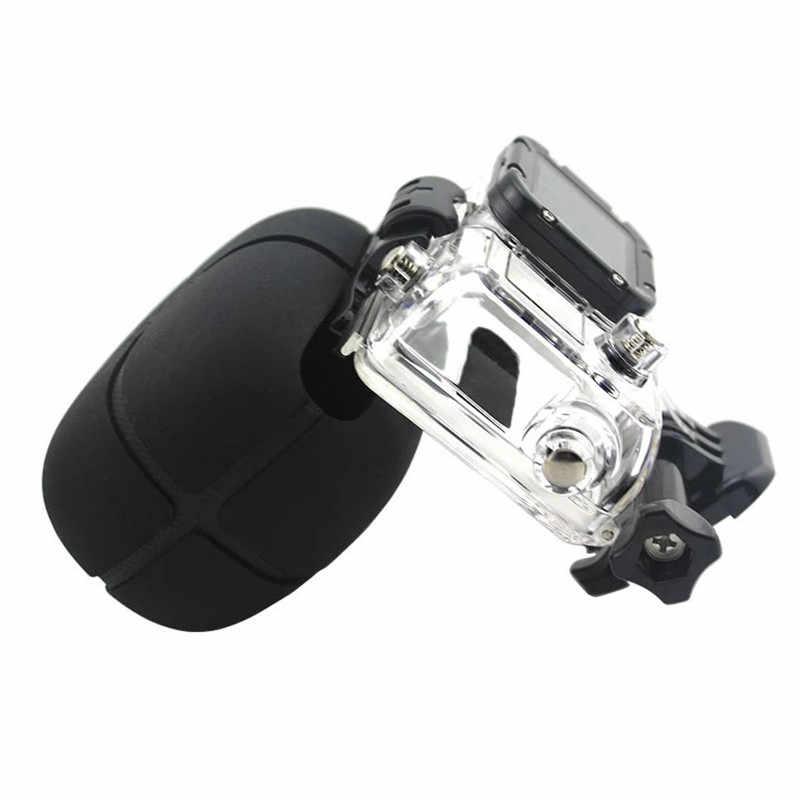 Obudowa silikonowa obudowa ochronna dla GoPro Hero 7 6 5 4 3 + sesja Xiaomi Yi 1 2 4K akcesoria do kamer sportowych # F36
