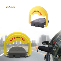 Automatic PARKING BARRIER SECURITY BOLLARD High quality, color optional