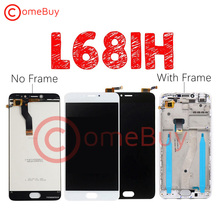 for Meizu M3 Note L681H LCD Display Touch Panel Screen Digitizer Assembly For Meizu L681H Display With Frame Screen Replacement
