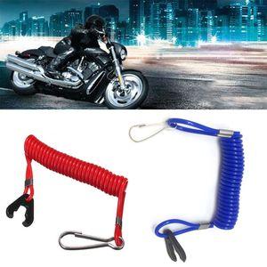 1 шт. лодочный мотор выключатель и страховочный трос ремешок для Yamaha подвесной мотор запчасти